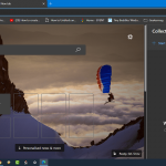 How to Enable and Use Collections Feature in Microsoft Edge Chromium