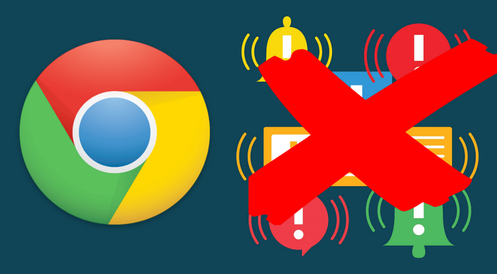 How to Enable Quieter Notification Permission Prompts in Google Chrome