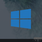 Fix - Windows 10 Devices Shows Limited or No Internet Connection Status while using Proxy|VPN