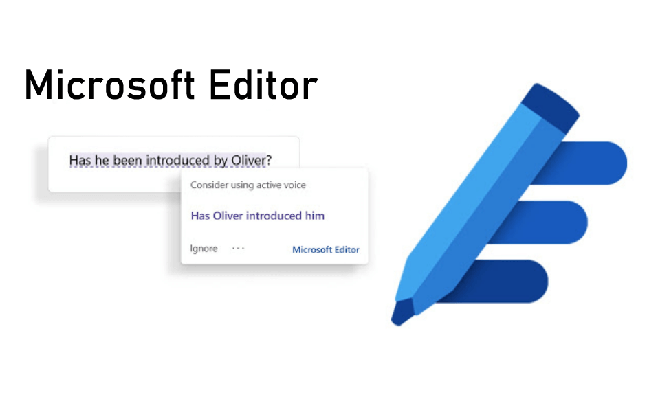 Microsoft Editor Extension for Chrome and Edge is Available for Download