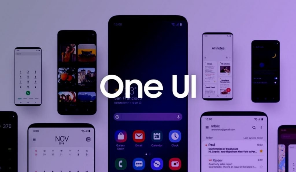 Get Samsung Galaxy S20 feature in galaxy s10 and galaxy note 10 using OneUI 2.1