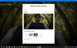 How to Set custom background in Skype video calls