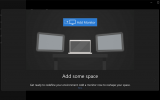 Download HoloScreen (Mirage) app for Hololens
