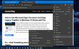 How to Enable Internet Explorer (IE) Mode in Microsoft Edge Stable Version