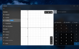 How to Use Graphing Mode in Windows 10 Calculator app