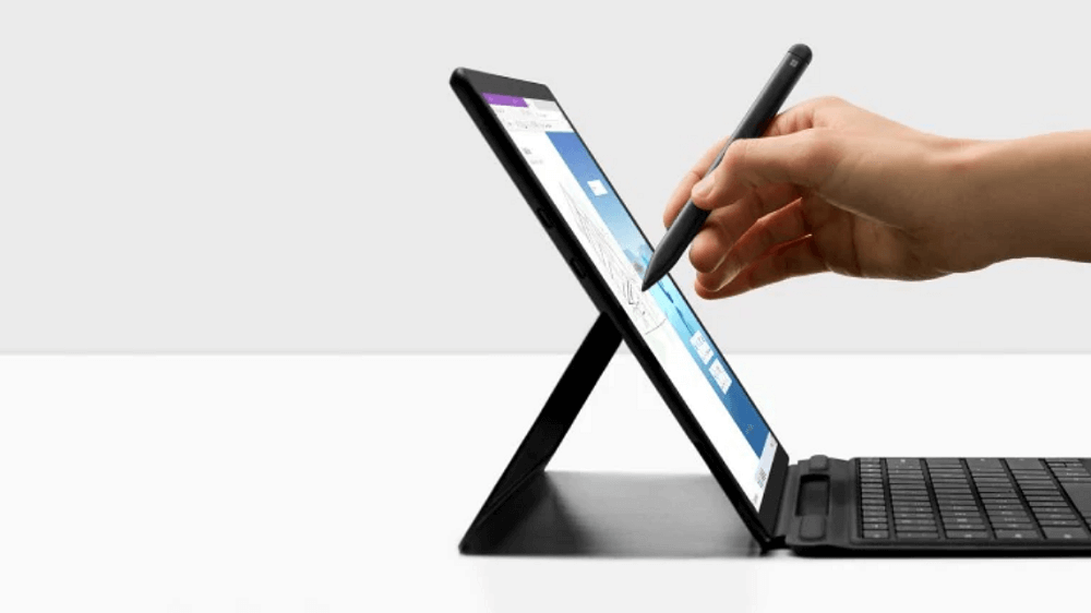 Fix - Surface Pen doesn't open touch keyboard Automatically in Chrome/Edge