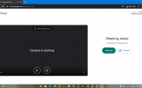 Fix - Google Meet Camera is not working in Video Meeting in Chrome