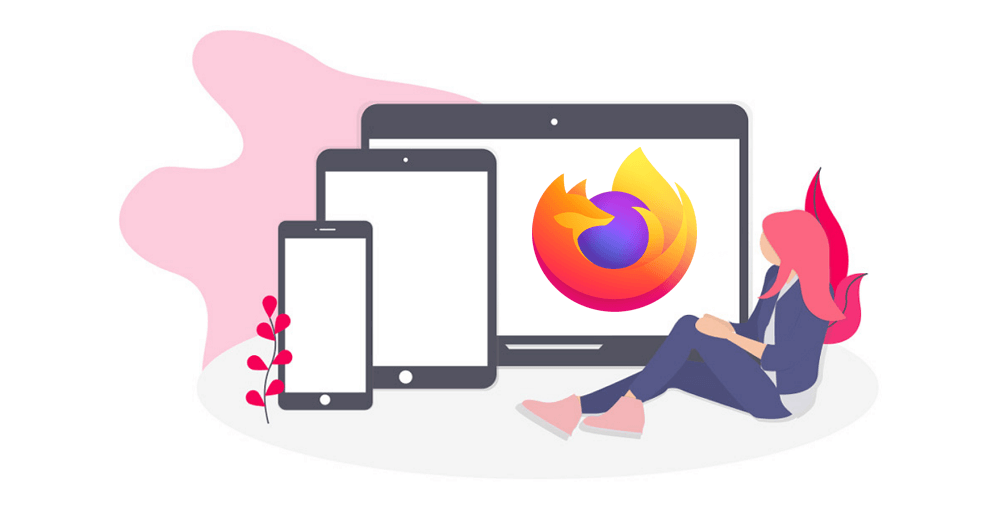 How to Change User Agent in Firefox without Installing Add-on
