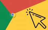 google chrome cursor disappear