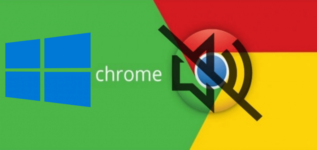 Fix: No Audio in Websites in Google Chrome in Windows 10 [Two Solutions]
