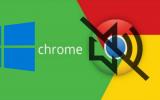 Fix: No Audio in Websites in Google Chrome in Windows 10