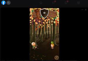 Master Archer - facebook instant game