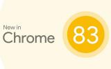 Fix - Chrome v83 Shows Black Border around Text Input Fields