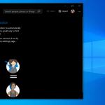 Disable Hardware Acceleration in Windows 10 Photos app