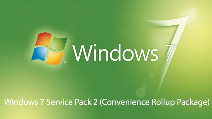 windows 7 service pack 1 update