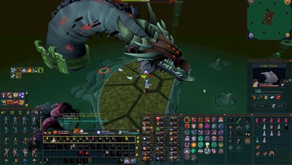 RuneScape 3 guide: Killing the Queen Black Dragon