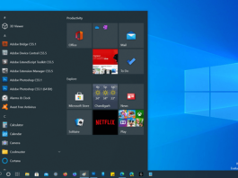 How to Enable New Start Menu in Windows 10 v2004 May 2020 Update