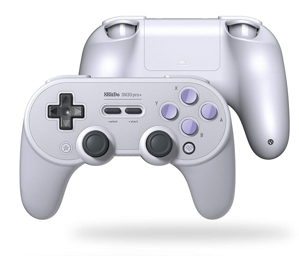Sn30 Pro Plus controller
