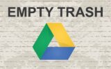 Google Drive trash items will be automatically deleted after 30 Days