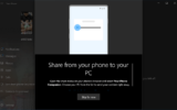 Your Phone app to get 'Contacts', 'Sent from Phone' and UI Changes