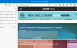 How to Enable and Use Vertical Tabs feature in Microsoft Edge