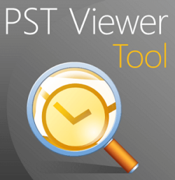 Use Recovery Toolbox to Open and Recover PST Files