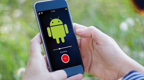 Use XNSPY to Record children call