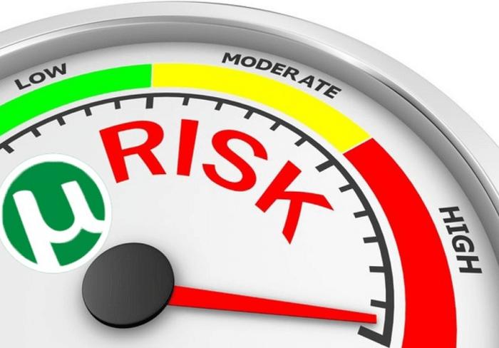 Torrenting Risks