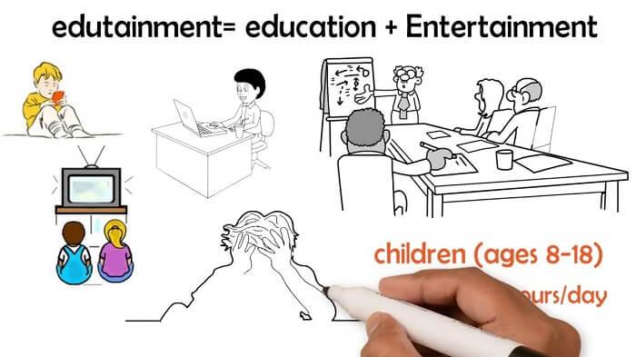 edutainment