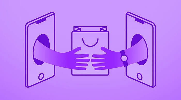 Why Consumers Love Peer to Peer Marketplaces