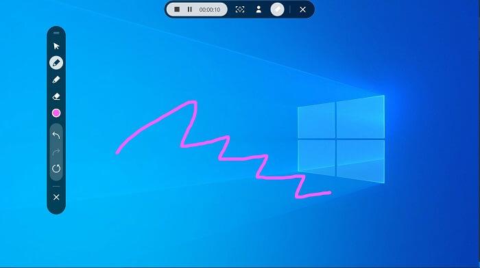 Samsung screen recorder app for windows 10