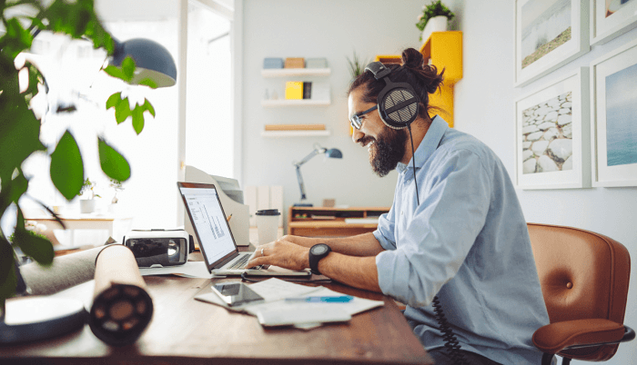 5 Tools to Make Working from Home More Efficient