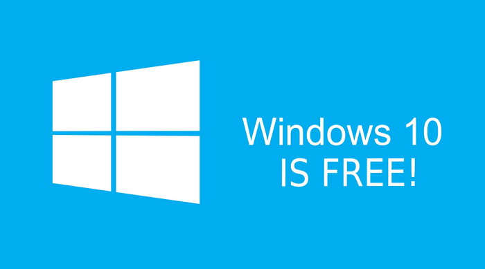 How to Free Upgrade to Windows 10 from Windows 7 in 2020