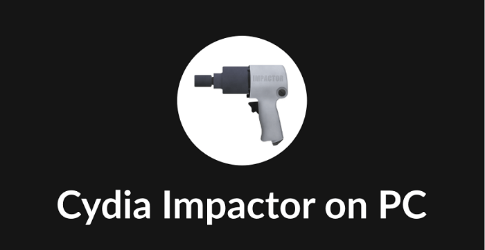 How to Use Cydia Impactor on PC