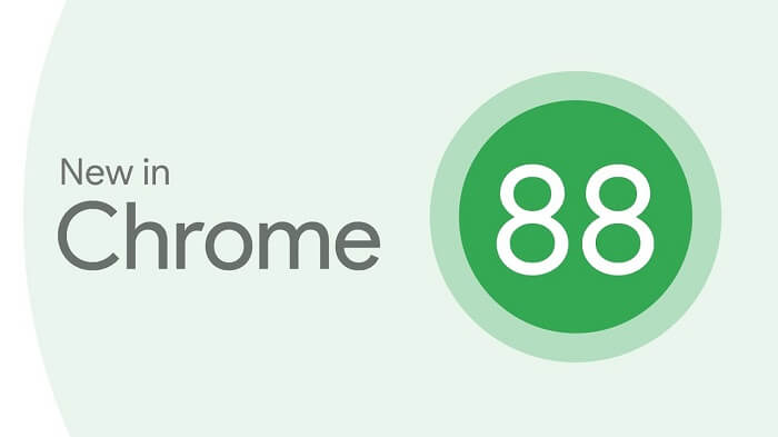 Google Chrome v88.0.4324.190 Offline Installer 2021