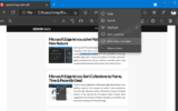 How to Add Video Comment in PDF in Microsoft Edge