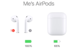 "One ""AirPod not Working"