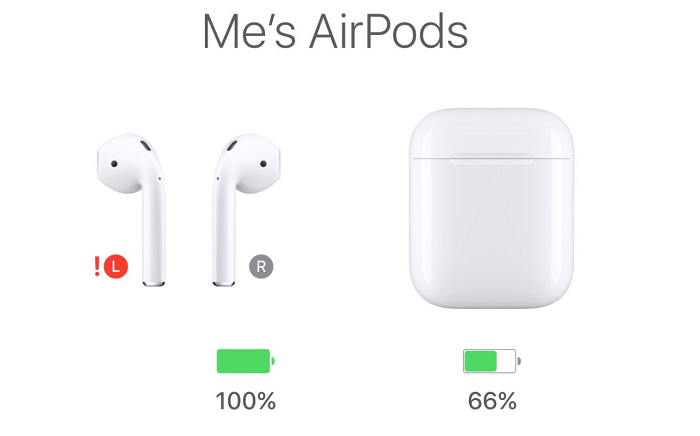 """How to Fix  One """"AirPod not Working"""" (Left or Right) Problem"""