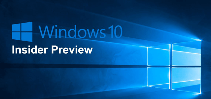 Fix - Unable to get Windows Insider Preview Builds