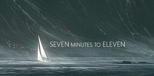 Text Clock 1.2 Rainmeter Skin