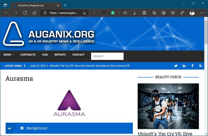 Auganix - Best Kahoot alternative