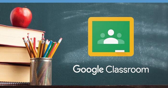 Google Classroom - Best Kahoot alternative