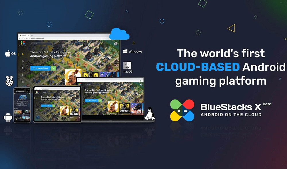 You Can Play Android Games in Your Browser With BlueStacks X