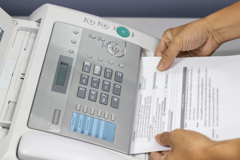 6 Things You Should Know About Online Faxing