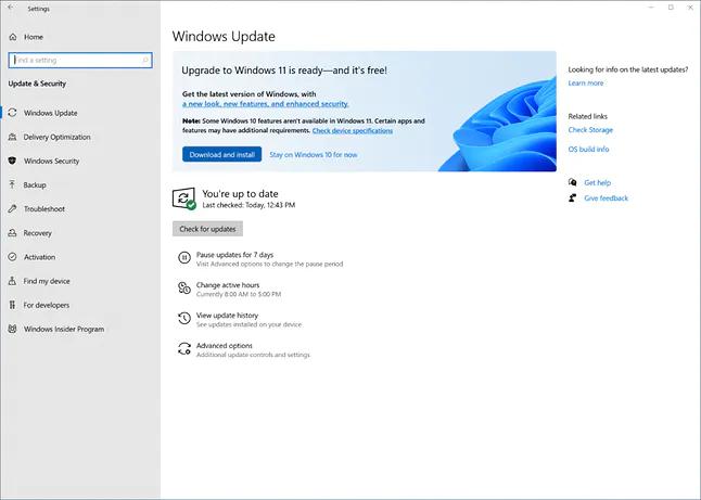 upgrade to windows 11 ready 1